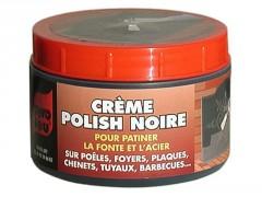 CREME POLISH NOIR POT 200 ML