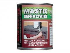 MASTIC REFRACTAIRE BOITE 450 GRAMMES
