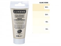 COLORANT HAUTE CONCENTRATION 50ML BLANC IVOIRE