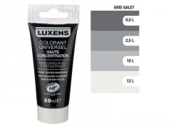 COLORANT HAUTE CONCENTRATION 50ML GRIS GALET