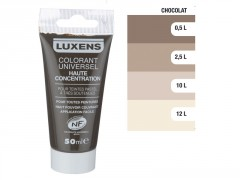 COLORANT HAUTE CONCENTRATION 50ML CHOCOLAT