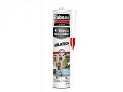 MASTIC ISOLATION 280ML TRANSLUCIDE RUBSON