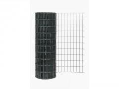 GRILLAGE GRIS MAILLE 100X50 H120 L25M