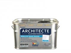 PEINTURE SPECIALE PLAFOND ARCHITECTE MAT 2.5L