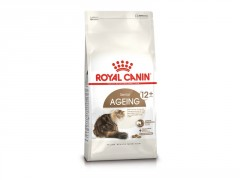 ROYAL CANIN ALIMENTATION CHAT AGEING 12+ 4KG