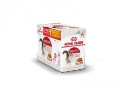 ROYAL CANIN ALIMENTATION CHAT INSTINCT 12X85G +4 OFF