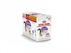 ROYAL CANIN ALIMENTATION CHAT STERIL MOUSS 12X85G +4