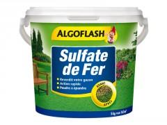 SULFATE DE FER ALGOFLASH 5KG