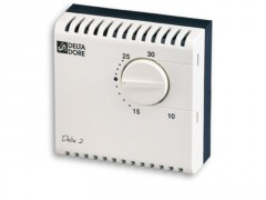 THERMOSTAT AMBIANCE FILAIRE DELTA 2