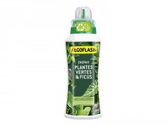 ENGRAIS PLANTES VERTES ALGOFLASH 500ML