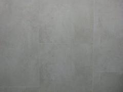 LAMBRIS PVC DALLE 120X37,5CM EP 8MM BETON CLAIR BOTTE DE 2,70M2