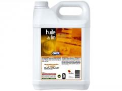 HUILE LIN 5L