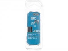 AGRAFE B10MM BLISTER 1800