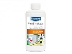 NETTOYANT MULTI METAUX 50ML STARWAX