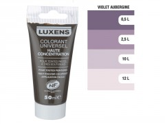 COLORANT HAUTE CONCENTRATION 50ML VIOLET AUBERGINE