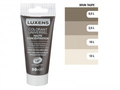 COLORANT HAUTE CONCENTRATION 50ML BRUN TAUPE