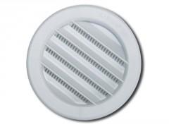 GRILLE PLAST ENC D60 BL