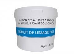 ENDUIT DE LISSAGE PATE 7KG 1ER PRIX