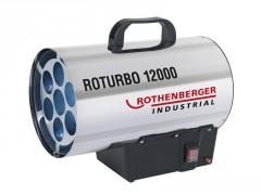 GENERATEUR AIR CHAUD ROTURBO 12KW