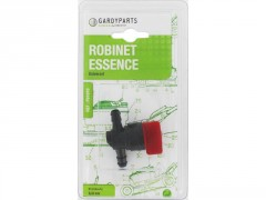 ROBINET ESSENCE UNIVERSEL TUYAU DIAM. 6.35MM S/B
