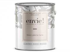 PEINTURE MULTISUPPORTS BLANC P.LUNE ENVIE VELOURS 2L