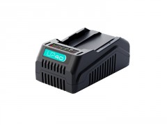 CHARGEUR BATTERIE LITHIUM UP 40V