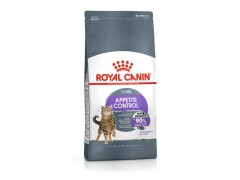 ROYAL CANIN CHAT APPETIT CONTROLE CARE 2KG