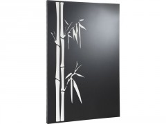 PROTECTION MURALE BAMBOU 80X120 CM EQUATION