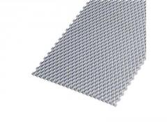 METAL DEPLOYE ACIER 10 25X50 MM